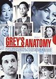 echange, troc Grey's Anatomy: L'intégrale de la saison 2  - Coffret 8 DVD