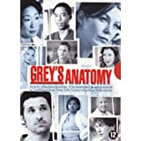 Grey&#39;s Anatomy: L&#39;intgrale de la saison 2  - Coffret 8 DVDpar Ellen Pompeo