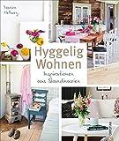 Nordisch wohnen ist Hyggelig Wohnen: Inspirationen aus Skandinavien. Schluss mit eintönigen Wohnideen. Mehr Zeit für gemütlich wohnen im eigenen Zuhause.