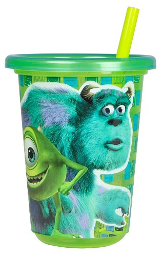 The First Years Take and Toss Sippy Cup, Pixar