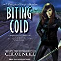 Biting Cold: Chicagoland Vampires, Book 6