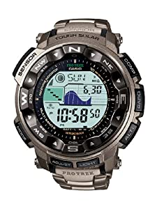 Casio Pathfinder PRW2500T - 7 Watch