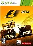 F1 2014 XB360 - Xbox 360