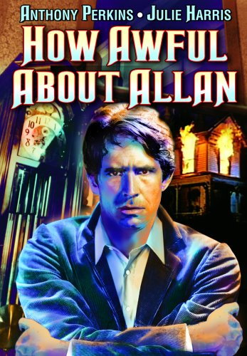 How Awful About Allan Starring Anthony Perkins