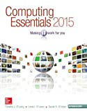 img - for Computing Essentials 2015 Introductory Edition with Connect Access Card book / textbook / text book