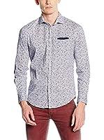 GAS Camisa Hombre Sasha (Multicolor)