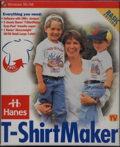 hanes t shirt maker