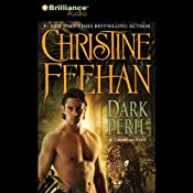 Dark Peril: Dark Series, Book 21 | Christine Feehan