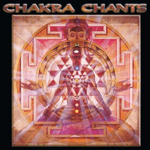 Jonathan Goldman-Chakra Chants-CD-FLAC-1998-FORSAKEN Download