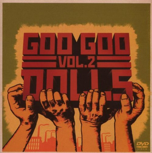 Goo Goo Dolls - Volume 2 - Zortam Music