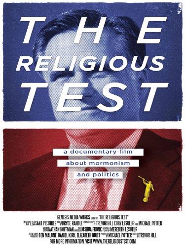 The Religious Test