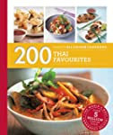 200 Thai Favourites: Hamlyn All Colou...