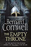 The Empty Throne (The Warrior Chronicles, Book 8)