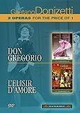 echange, troc Don Gregorio - L''Elisir d''Amore