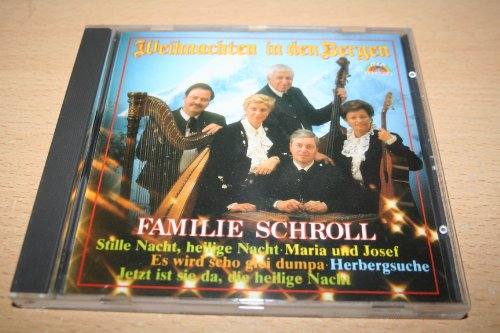 weihnachten in familie cd covers. Black Bedroom Furniture Sets. Home Design Ideas
