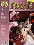 R&B Songbook: Bass Play-Along Volume 2