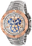 Invicta Men's INVICTA-12905 Subaqua Analog Display Swiss Quartz Silver Watch