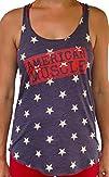 SoRock's Women's American Muscle Star…