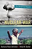 "BOOKS RECEIVED: Barbara Rose Johnston and Holly M Barker, ""Consequential Damages of Nuclear War: The Rongelap Report"" (Left Coast Press, 2008)."