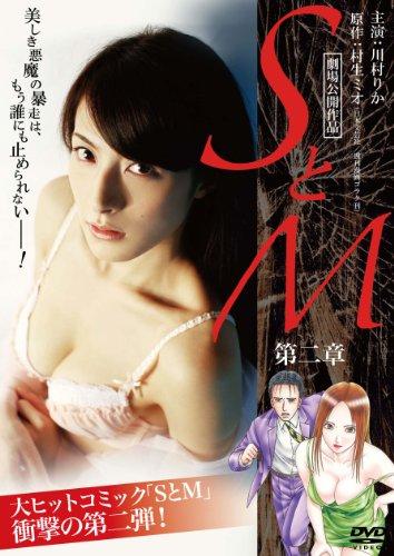 SとM 第二章 [DVD] -