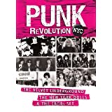 Various Artists -Punk Revolution Nyc [DVD] [NTSC] [2011]by The Velvet Underground