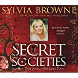 Secret Societies...  and How They Affect Our Lives Today 2-CD: And How They Affect Our Lives Today, 2-CD Set