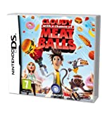 echange, troc Cloudy With A Chance Of Meatballs (Nintendo DS) [import anglais]