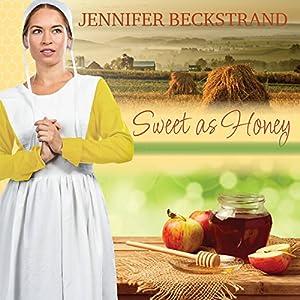 Sweet as Honey Audiobook