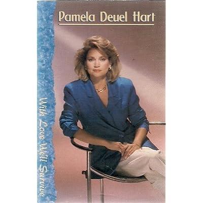 Pamela Deuel