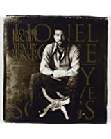 Truly : The Love Songs -  Collection Best Of (1 CD)
