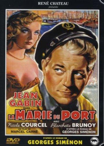 La Marie du port