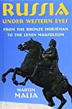 img - for Russia under Western Eyes: From the Bronze Horseman to the Lenin Mausoleum book / textbook / text book