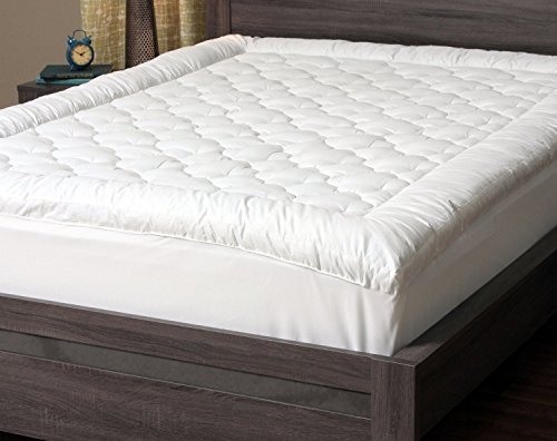 Coconut Fiber Mattress front-882615