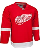 Reebok Detroit Red Wings Premier Home Jersey - RED WINGS TEAM COLOR XX Large