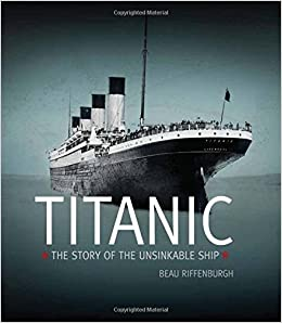 titanic book one unsinkable book report Titanic, book one: unsinkable by gordon korman (published by scholastic, may 1, 2011) as the titanic sets sail from.