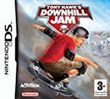 Tony Hawk's Downhill Jam (Nintendo DS)