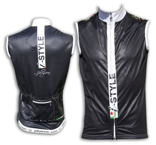 Image of Cycling windproof Gilet (ISTYLE_KIMONO) (B004I2GQIQ)