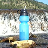 Berkey Sport Bottle Portable Water Purifier