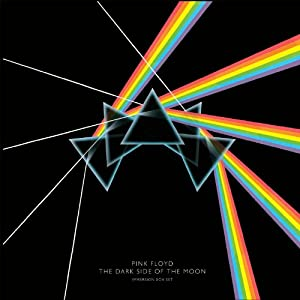 The Dark Side Of The Moon (Immersion Boxset)
