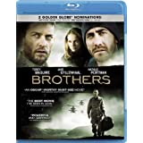 Brothers [Blu-ray] ~ Jake Gyllenhaal