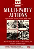 img - for Multi-party Actions: A Practitioners' Guide to Pursuing a Group Claim book / textbook / text book