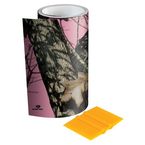 Mossy Oak Graphics 14003-7-BUP Camouflage 6