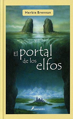 El Portal De Los Elfos descarga pdf epub mobi fb2