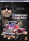 Counting Cars: Season 2 – 1