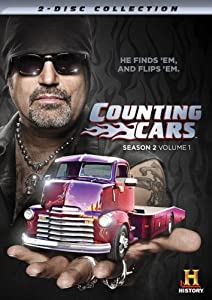 Counting Cars: Season 2 - 1