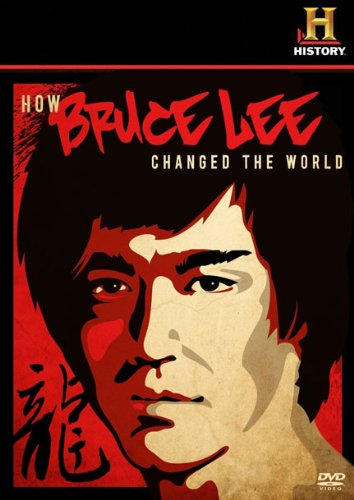 How Bruce Lee Changed the World Cover