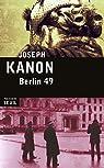 Berlin 49 par Kanon