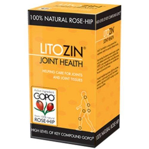 Litozin Joint Health Capsules 200's