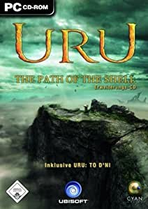 URU: The Path of the Shell (Add-On)