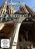 Modern Times Wonders LA SAGRADA FAMILIA Barcelona/Spain (NTSC) [DVD]
